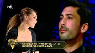 Hülya Avşar - Kadınlarla Olan İlişkileri Arkadaşlıklarını Bozmuş (1.Sezon 17.Bölüm)