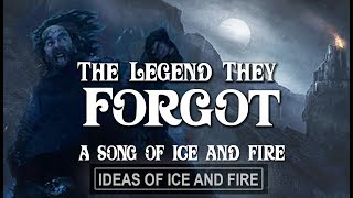 Download The Secret of The Stark Bloodline | The Legend They Forgot | A Song of Ice and Fire Mp3 and Videos