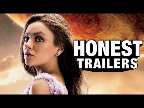 Thumbnail: Honest Trailers: Jupiter Ascending