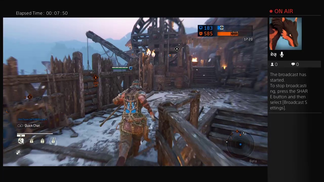 how to preload for honor open beta