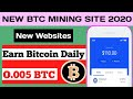 Bitcoin Mining in 2020? Two Awesome Giveaways - Over 15K ...
