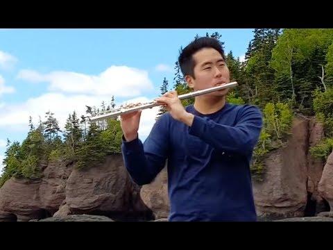Hillsong United - Still Flute Cover