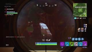 Fortnite - Battle Royale - Season 4 - PS4 [16-6-2018]