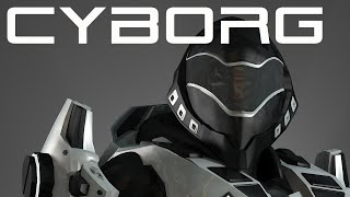 CYBORG COLLECTION - fantastic robot and sci-fi sound effects