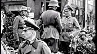 Mainz im Dritten Reich