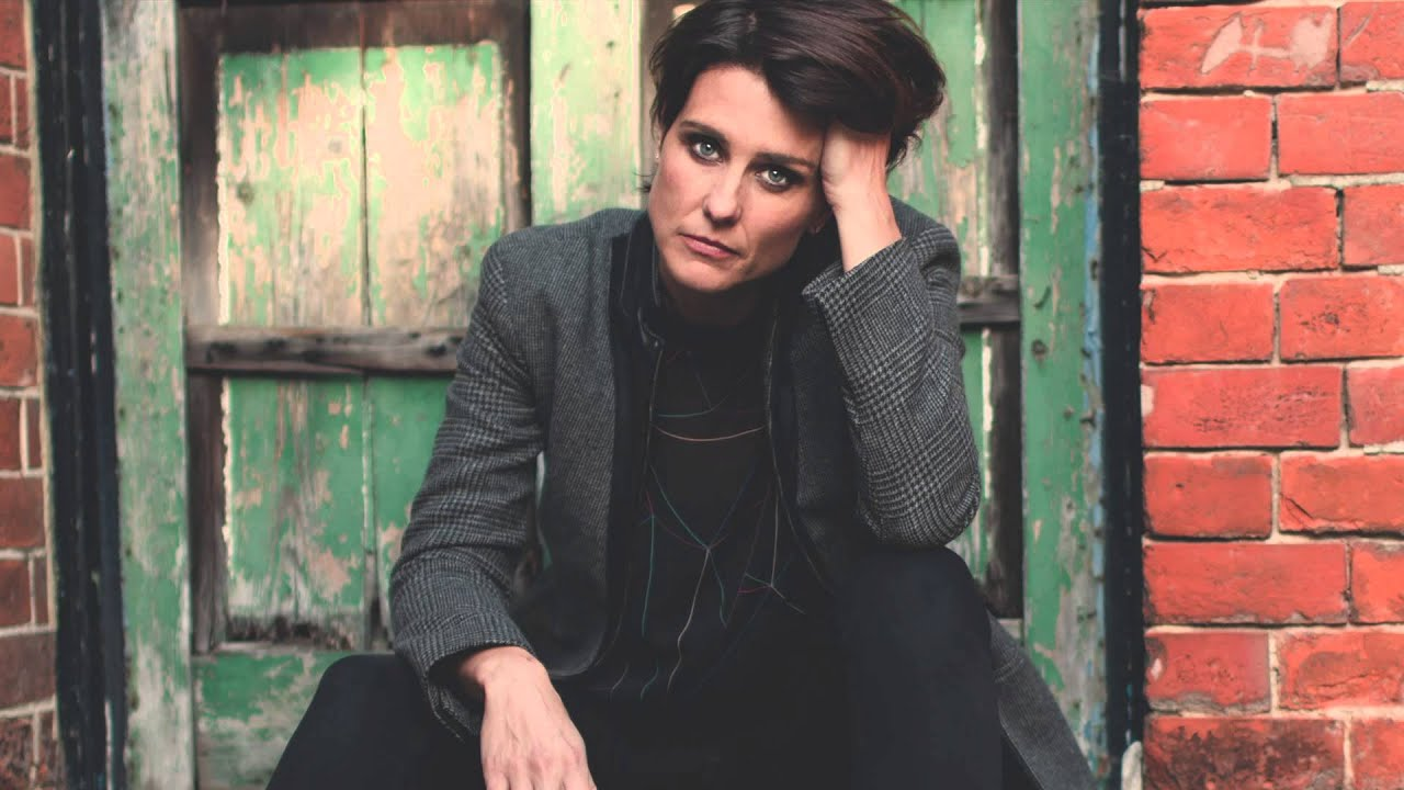 Is heather peace gay
