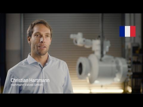 Hartmann Valves & Wellheads – Film d'entreprise