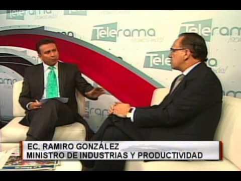 Ec. Ramiro González