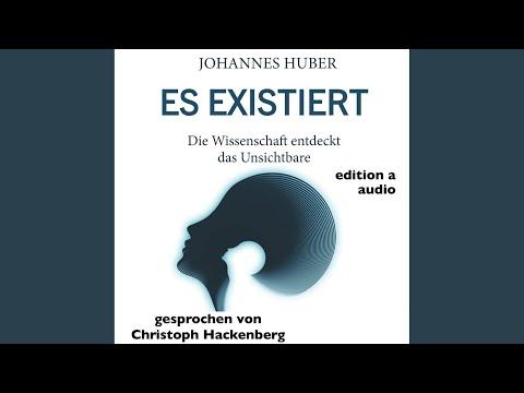 Es existiert: Die Wissenschaft entdeckt das Unsichtbare YouTube Hörbuch Trailer auf Deutsch