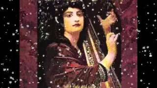 Celtic Harp for Christmas - Good King Wenceslas