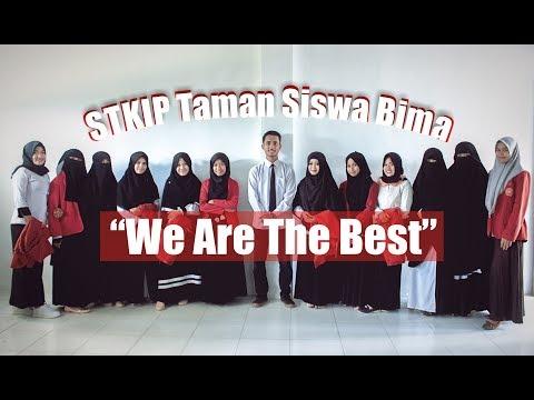 """STKIP Taman Siswa Bima """"We Are The Best"""""""