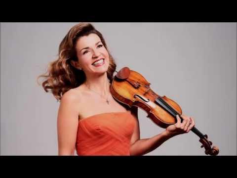 Anne-Sophie Mutter - F. Schubert: Ave Maria D. 839
