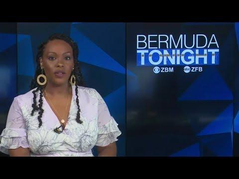 ZBM 'Bermuda Tonight' Newscast, May 9 2019