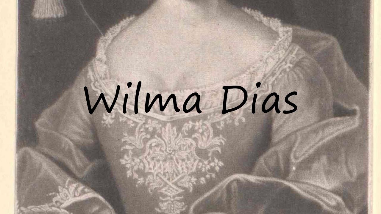 Wilma Dias Nude Photos 84