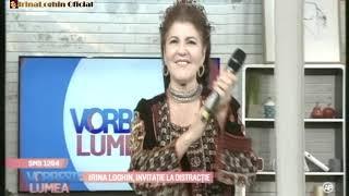 IRINA LOGHIN - PREMIERA! LILIACUL - 09.10.2018