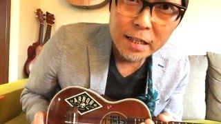 au のCMでおなじみの浦島太郎さん(桐谷健太さん)が歌う「海の声」ウク...