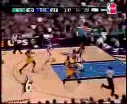 Dirk Mix - a tribute to Dirk Nowitzki from YouTube · Duration:  3 minutes 49 seconds