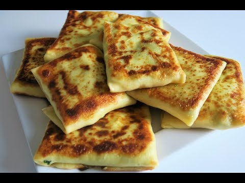recette-148-:-crêpes-salées-farcies-au-poulet-rôti,-ricotta-&-epinard-/-savoury-crepes