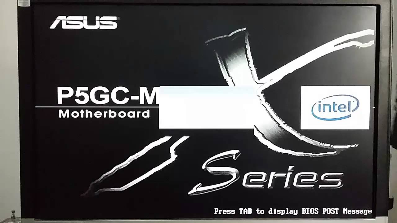 Asus p5gc-mx (fsb 1066) drivers for windows xp.