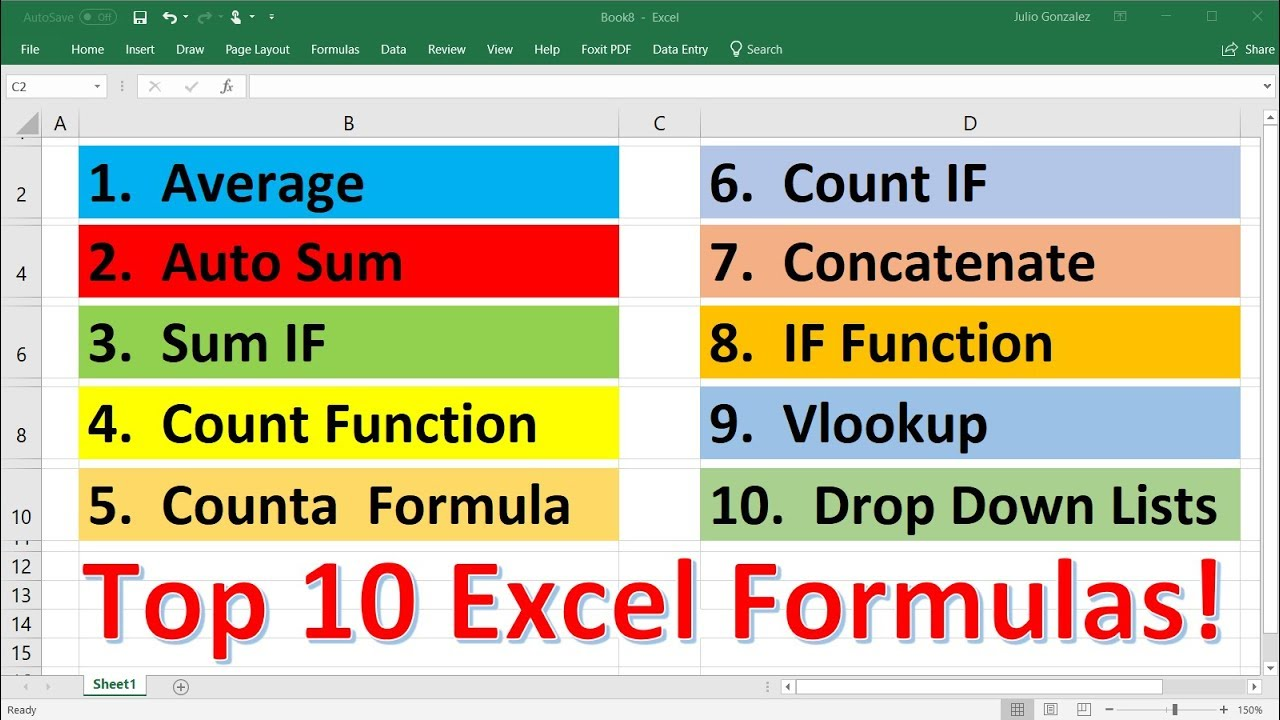 The 7-Minute Rule for Excel Jobs