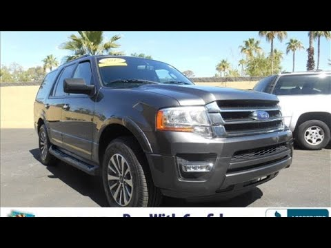 2017 Ford Expedition Mesa Phoenix, AZ #19129 - SOLD