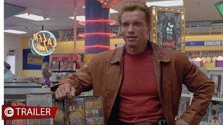 Last Action Hero - Trailer