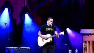 Jack Johnson - Kokua Festival 2007 - The 3 R