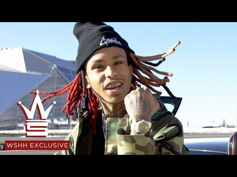 """GNAR """"Mothership"""" (WSHH Exclusive - Official Music Video)"""
