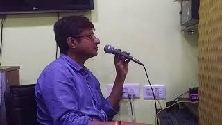 Kya hua tera wada Karaoke | md rafi sahab | cover song by Mahesh soni