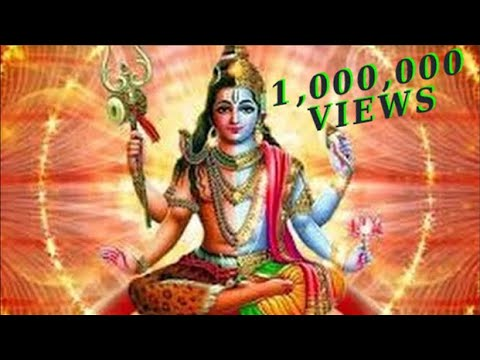 🔱 SHIVA MANTRA ॐ India Vocal Mantra Psytrance Mix - 2016