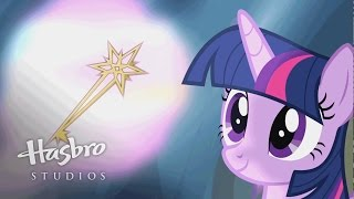 Gambar cover MLP: Friendship is Magic - Twilight Sparkle's Element of Harmony