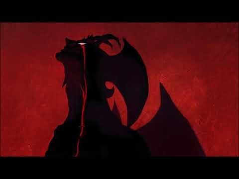 Devilman Crybaby OST - D. V. M. N. (Main Theme)