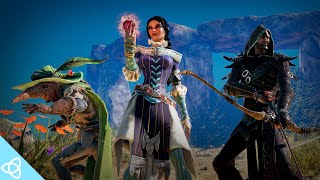 fable Legends - Cancelled Microsoft Game Gameplay and Trailers
