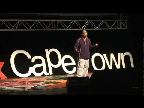 African Software Factories: Roderick Lim Banda at TEDxCapeTown
