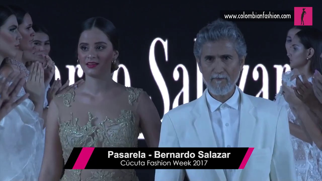 Cúcuta Fashion Week 2017