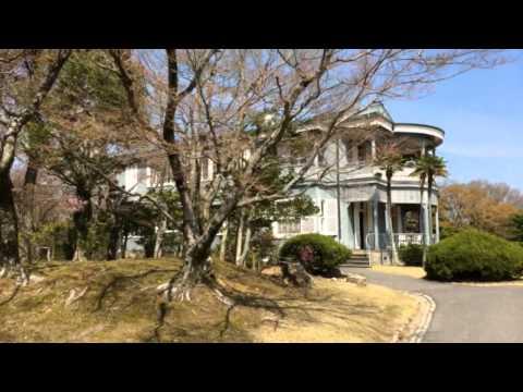 JAPANTRIP「THE MUSEUM MEIJI-MURA」Inuyama, Aichi 【博物館明治村】
