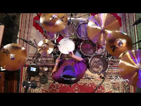 Zildjian Performance - Dennis Chambers - K Customs