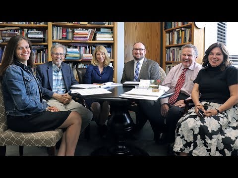 Temple Israel Minneapolis 2018 Clergy High Holy Day Message
