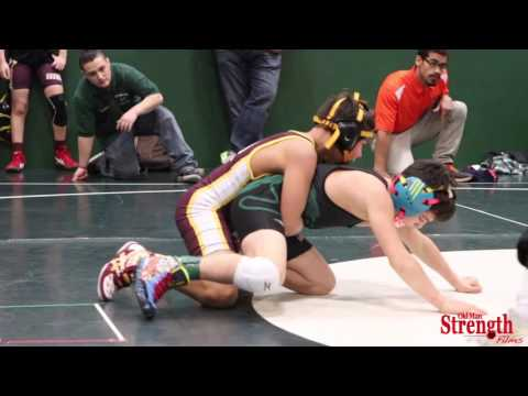 New Milford Youth Wrestling Association:  New Milford Kickoff Classic 2016