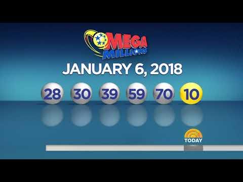 1 winning Mega Millions ticket worth $450 million sold in Florida