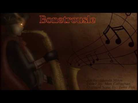 Bonetrousle + Nyeh heh heh (Sax cover)