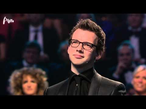 Het Gouden Televizier-Ring Gala 2013 | Uitreiking Televizier Talent Award