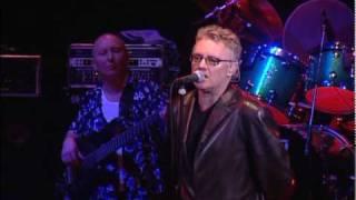 Roger Taylor - Radio GaGa - SAS Band