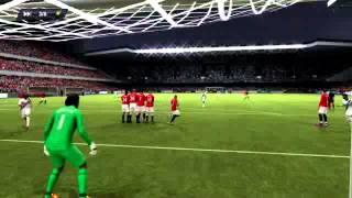 [CNE]PT United VS DBE UNITED 2-2