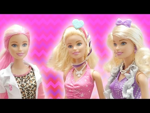 barbie's dating with ken dress up