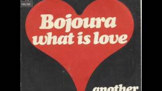 Bojoura What is love HQ