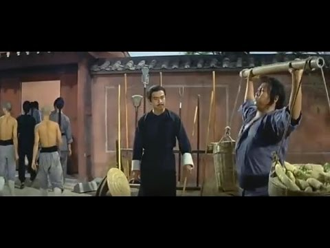 Sammo Hung Best Martial Art Movies -  The Iron Fisted Monk 1977