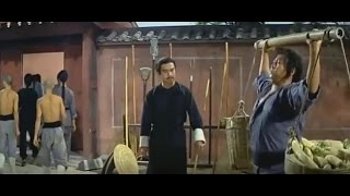 Video Sammo Hung Best Martial Art Movies -  The Iron Fisted Monk 1977 download MP3, 3GP, MP4, WEBM, AVI, FLV Juni 2018