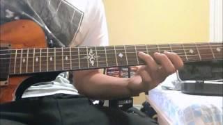 Kiss the Rain E-Guitar