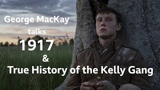 George MacKay interviewed by Mark Kermode & Simon Mayo